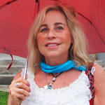 Maryke Vogel - Naturopath, Colonic Irrigator, Iridologist